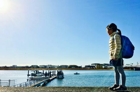 Starting on a Journey|Takako Kanawa|Shoichi Design|金輪 貴子