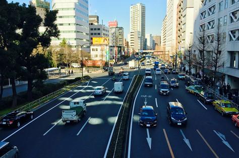 Tokyo Street Takako Kanawa Shoichi Design 金輪貴子