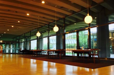 National Museum of Modern Art Tokyo Takako Kanawa Shoichi Design 金輪貴子