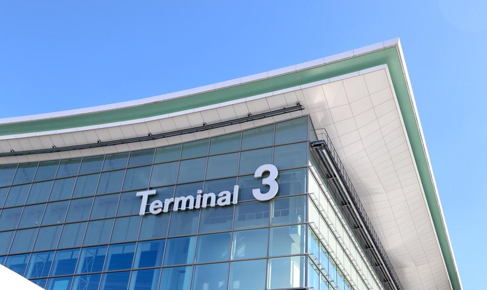 Terminal 3 |Tokyo International Airport|Sky Photo|Haneda|Tokyo|Japan|空の写真|東京国際空港|Takako Kanawa|Shoichi Design|金輪 貴子