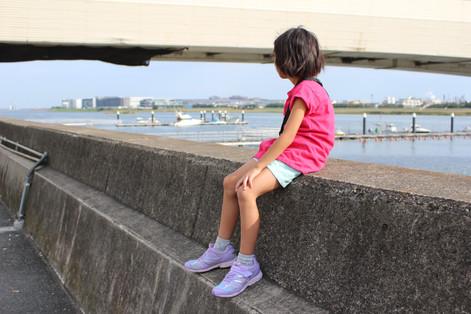 Nina by the Tama River|Takako Kanawa|Shoichi Design|金輪 貴子