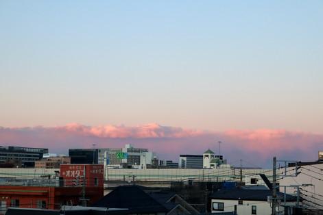 Haneda|Sky Photo|羽田|空の写真|Takako Kanawa|S