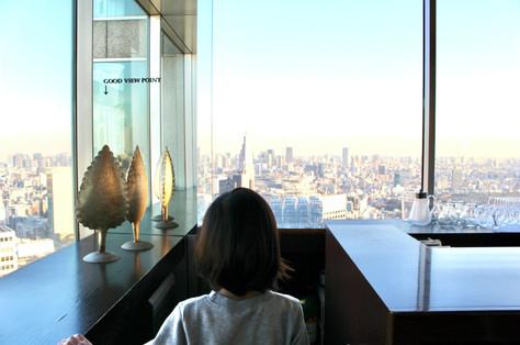 Nina at the Tokyo Metropolitan Government |Takako Kanawa|Shoichi Design|金輪 貴子
