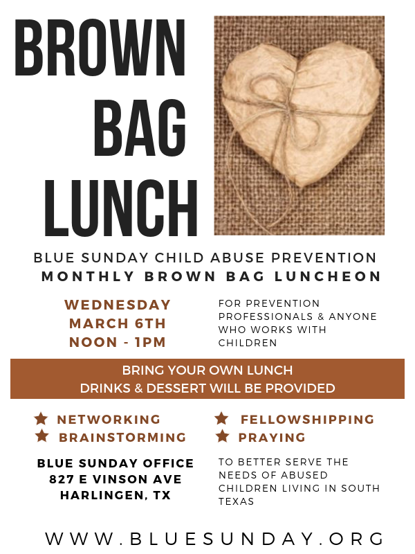 Harlingen Brown Bag Lunch - March.png