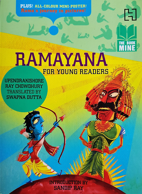 Ramayana for Young Readers