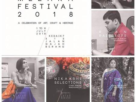 Melaka Festival 2018