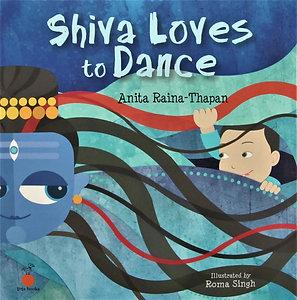 Shiva Loves to Dance