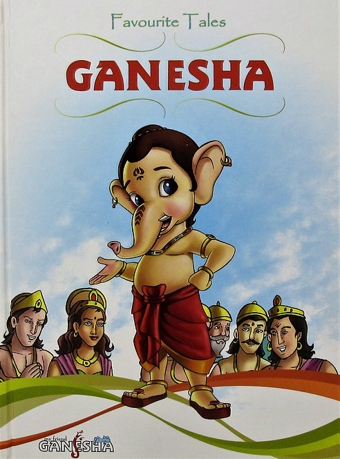 Ganesha: Favourite Tales