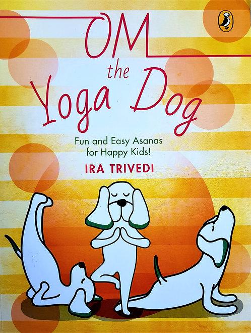 Om the Yoga Dog