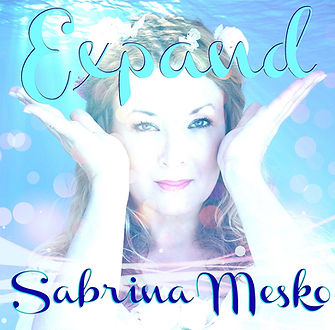 EXPAND ~ Sabrina Mesko ~ MIND JOURNEYS .
