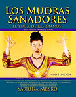 Sabrina Mesko HEALING MUDRAS Spanish cov