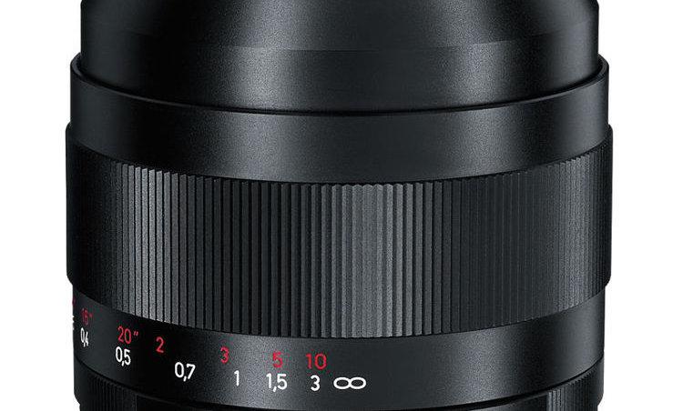 Zeiss Distagon 35mm f/1.4 ZF - Nikon F Mount