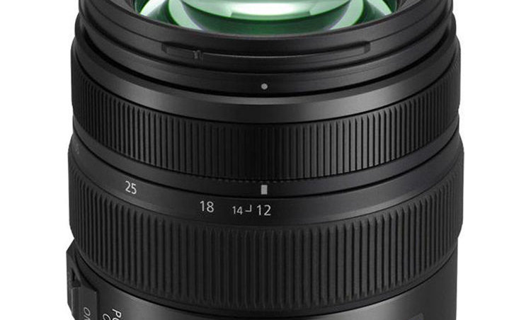 Panasonic Lumix 12-35mm f/2.8 - MFT Mount