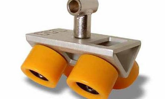 Skate Wheel Adapters - Set of 4