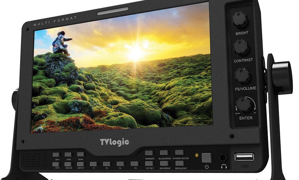 "TVLogic 7"" Compact LCD Monitor"