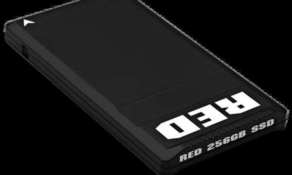 """RED 256GB REDMAG 1.8"""""""