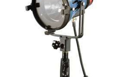 LTM 575w HMI Fresnel Par Kit with Electronic Ballast