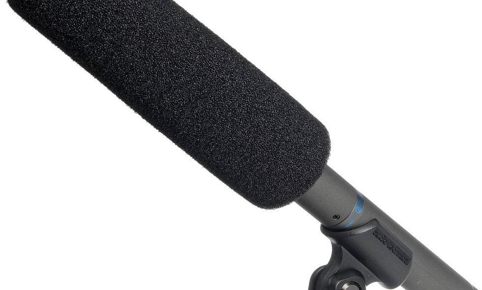 Audio-Technica AT897 Shotgun Mic