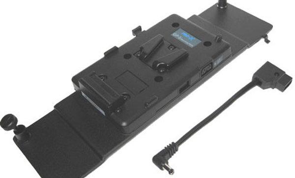 Litepanels Battery Kit for 1x1 - V Mount