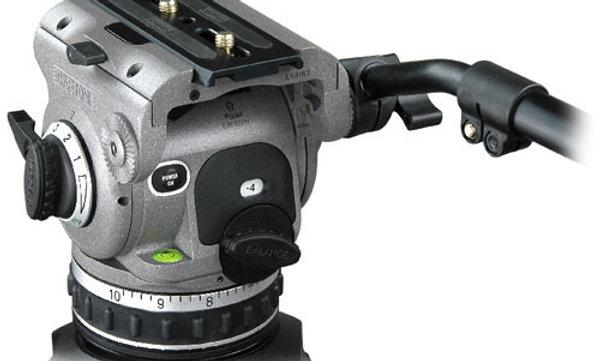 Cartoni Laser Tripod Kit
