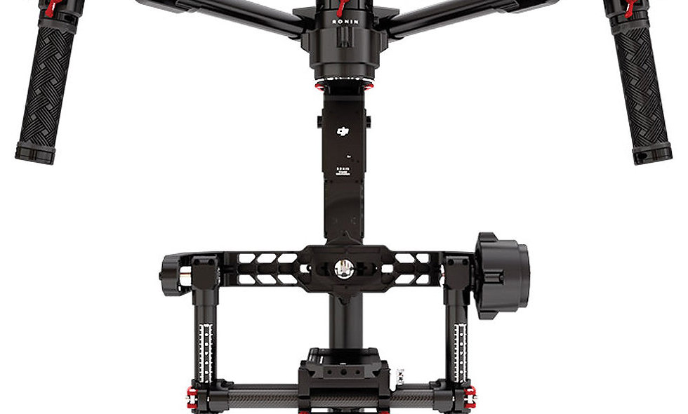 DJI Ronin 3-Axis Stabilizer - Up to 16lbs