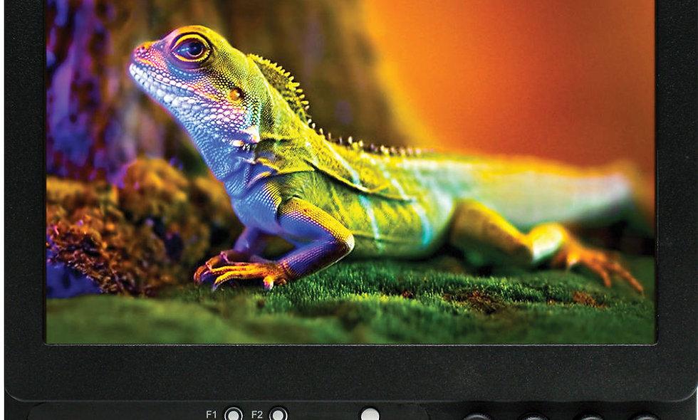 """Marshall V-LCD70XP-3GSDI-SL 7"""" LCD Monitor"""