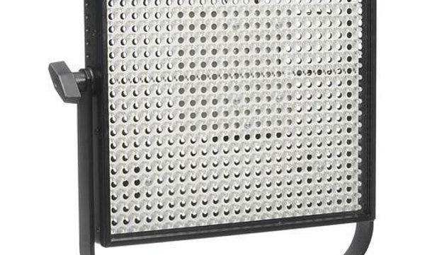 Litepanels 1x1 LED Panel - Bi-Color Flood