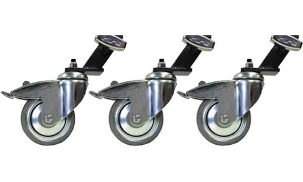 Mombo Stand Wheels - Set of 3