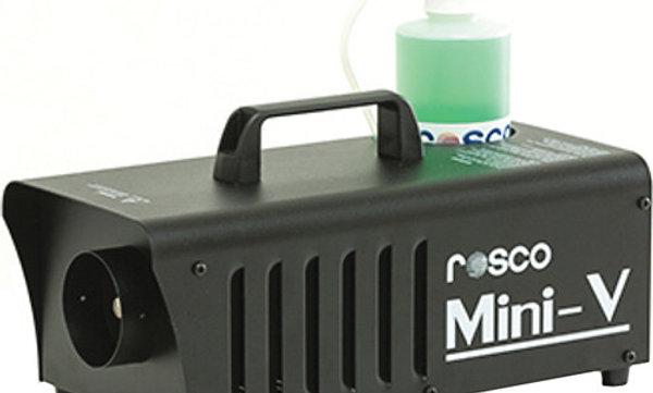 Rosco Mini-V Fogger