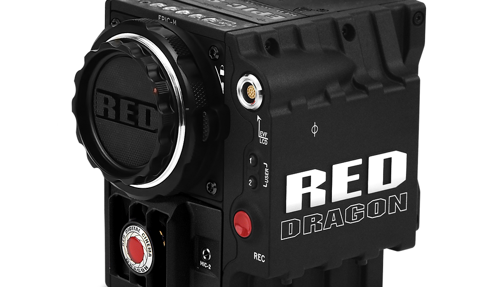 RED Epic Dragon Basic Package