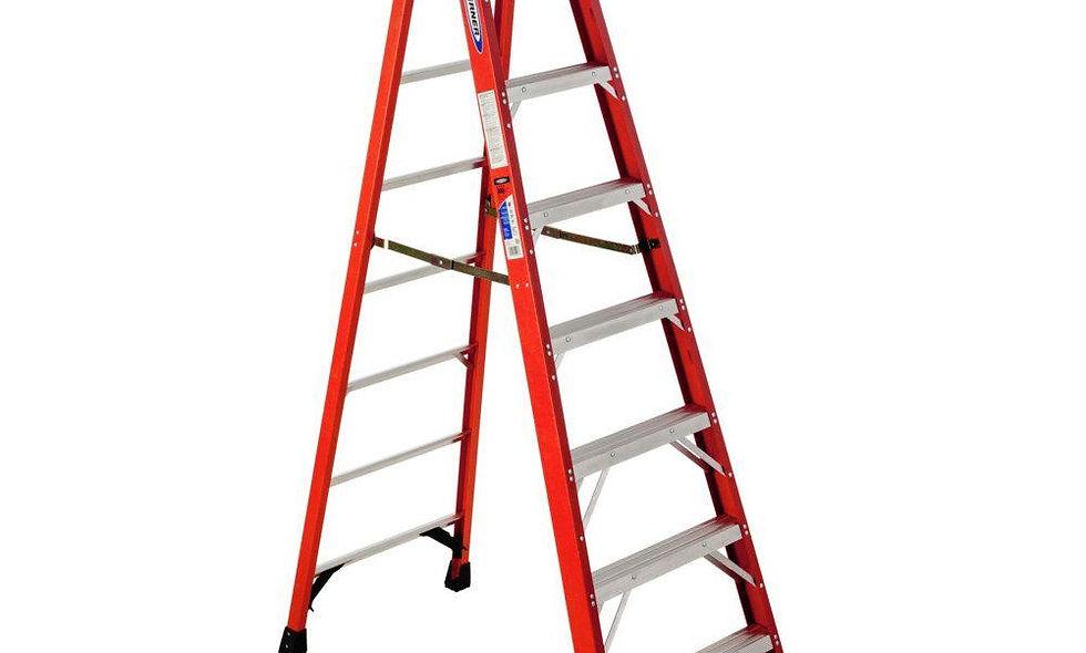 8 Step Ladder