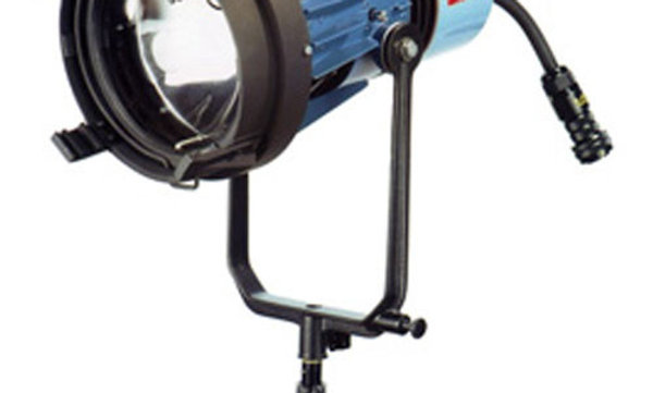 LTM 1.2k HMI Fresnel Par Kit with Electronic Ballast