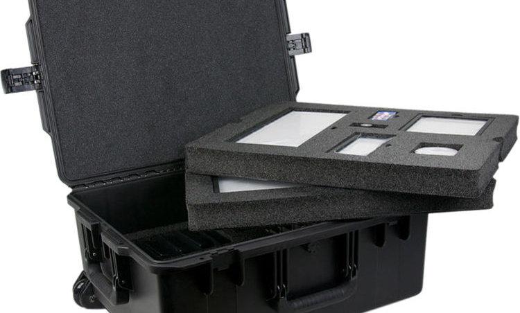 Rosco LitePad Pro Gaffers Kit AX