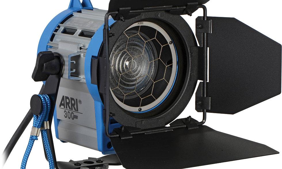ARRI 300 Watt Fresnel