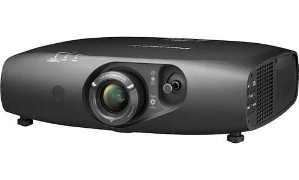 Panasonic PT-RZ470UK 3500-Lumen HD DLP Projector