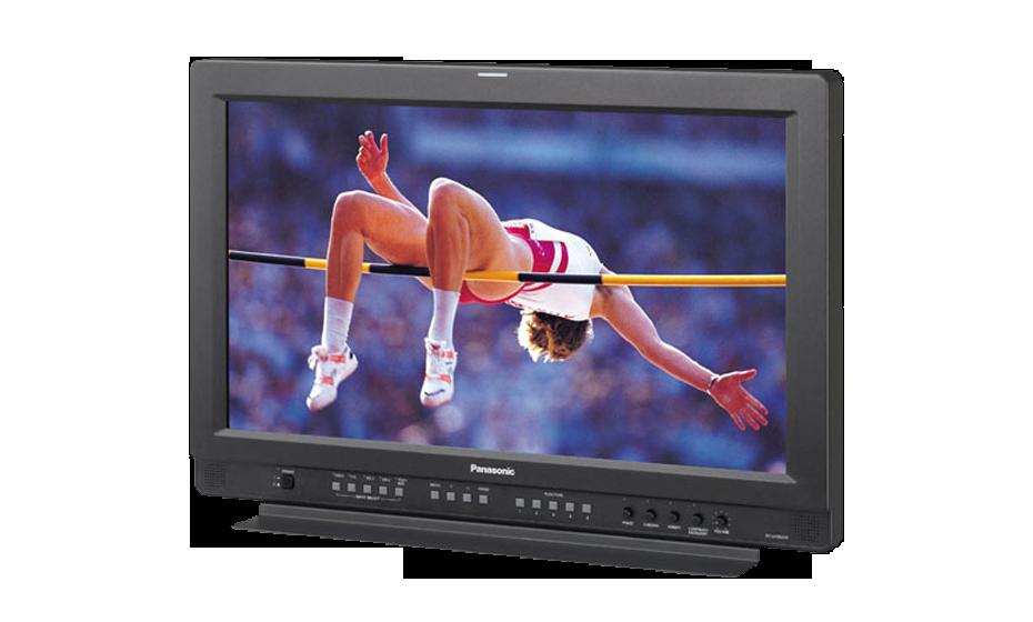 "Panasonic BT-LH2600 26"" HD LCD Monitor"
