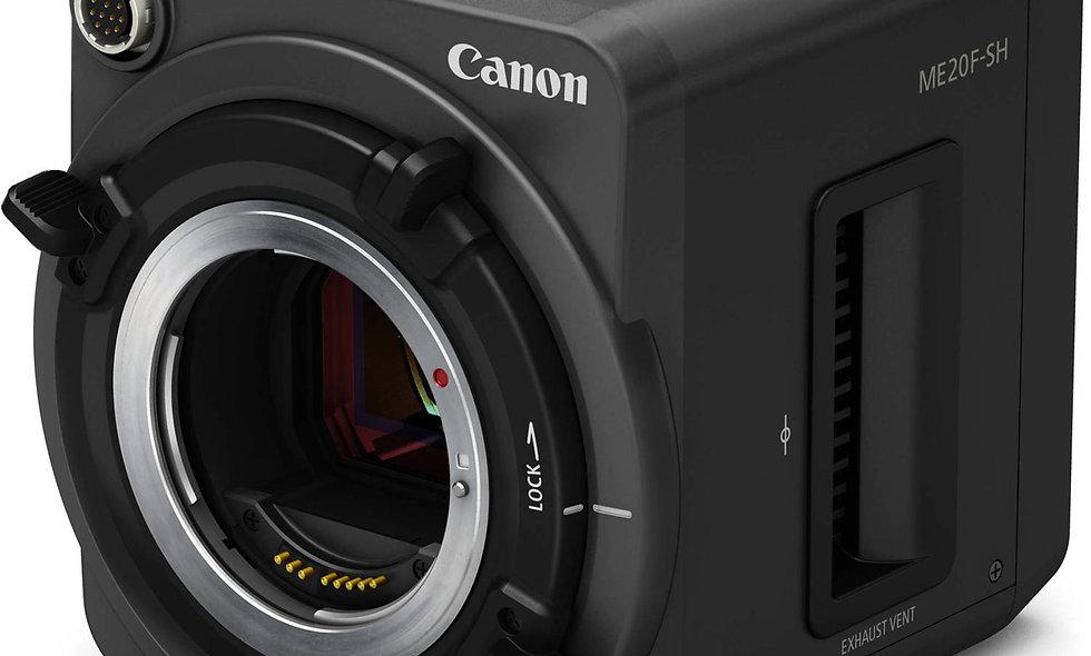 Canon ME20F-SH Multi Purpose Camera