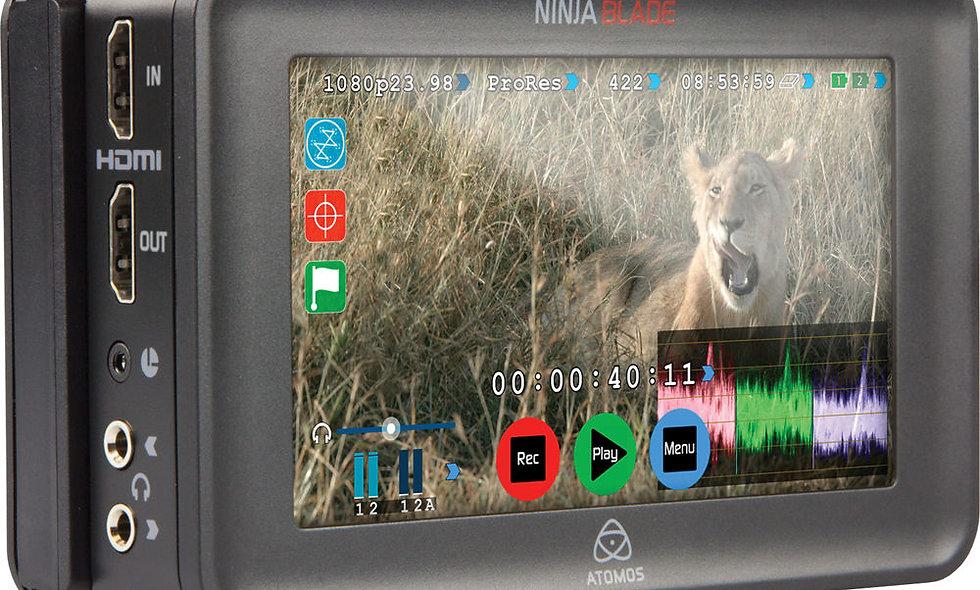 Atomos Ninja Blade HDMI Digital Recorder