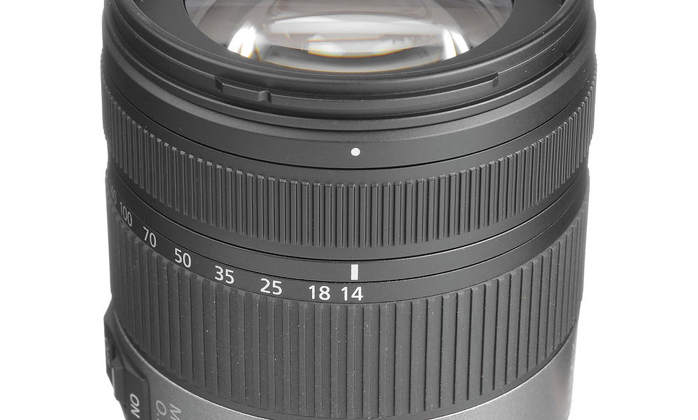 Panasonic Lumix 14-150mm f/4-5.8 - MFT Mount