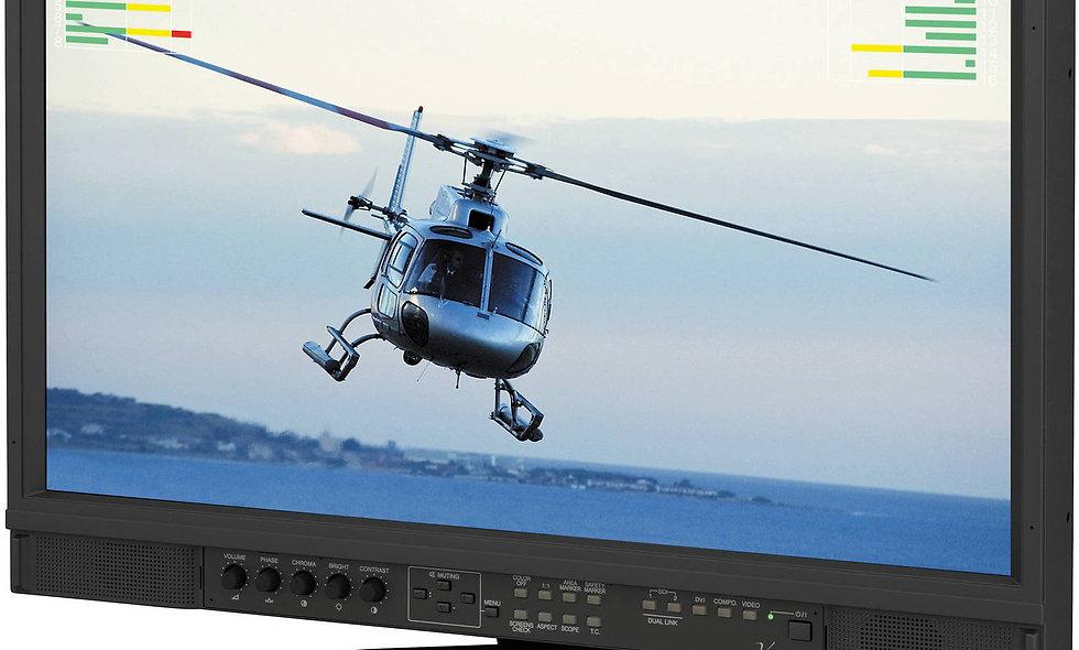 JVC DT-V21G11z HDSDI LED Monitor