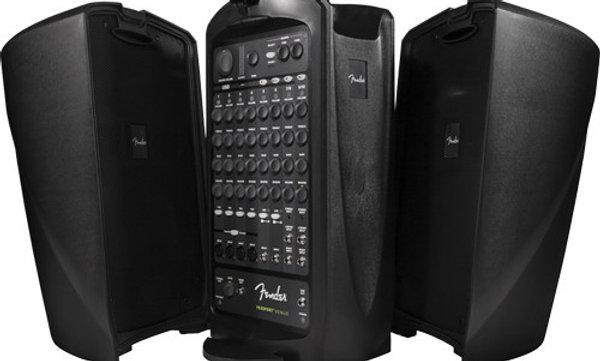 Fender Passort Venue Portable PA System