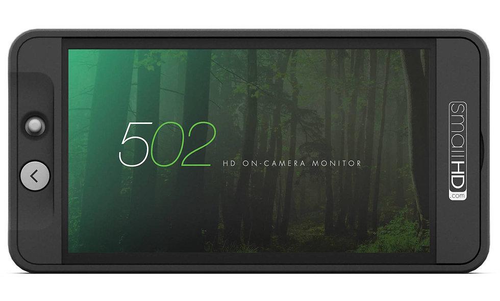 SmallHD 502 HDMI & HD-SDI Monitor