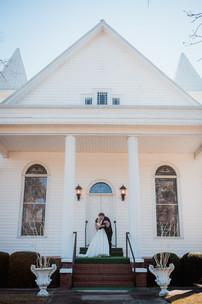 Southeast Wedding