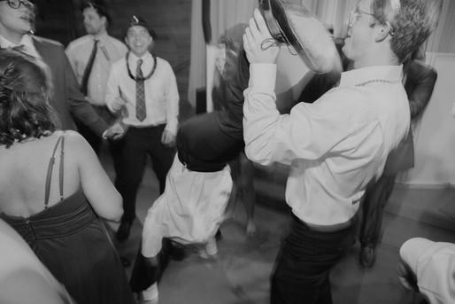 Wedding Reception. Wedding Dancing. Athens, GA Wedding.