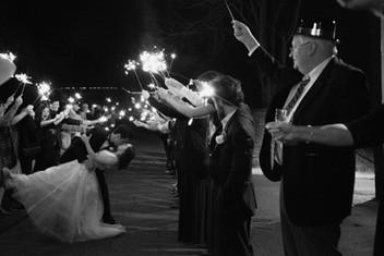 Atlanta Wedding Photographer. Athens Wedding. Wedding send off.