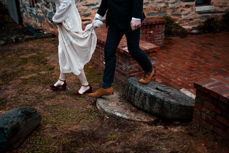 North Georgia Wedding