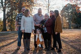 Atlanta Family Session