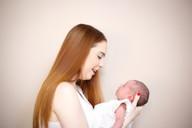 Georgia Newborn Photography Session