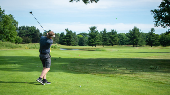 Michigan Retailers and Grocers Association's Annual Golf Outing