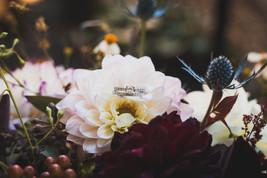 Wedding Detail Shots. Athens, GA Wedding.